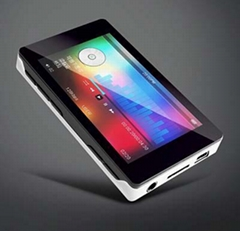 3.0 inch mp5 player mp4 player Gaia