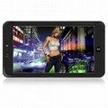4.3 inch LCD MP5 player & mp4 player &