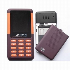 1.8 inch LCD MP4 player Kara (compatible with Nokia battery)