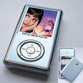 1.8 inch LCD MP4 player Pearl (compatible with Nokia battery)