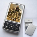 1.8 inch LCD MP4 player Fighter (compatible with Nokia battery)