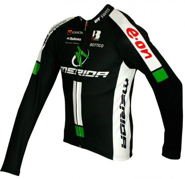 long sleeve cycling wear 3