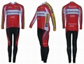 long sleeve cycling wear 5