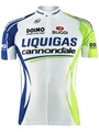 team cycling jersey