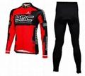 long sleeve cycling wear 4