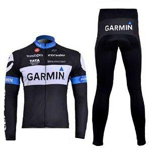 long sleeve cycling wear 1