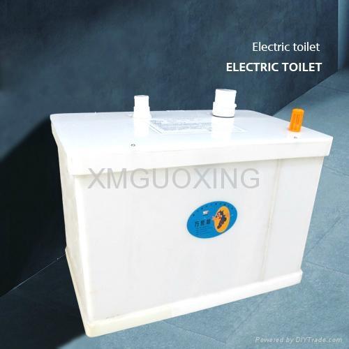 自動排水裝置 2