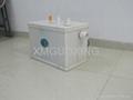 地下室污水提升器 污水提升泵