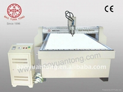 BMG-1325 Wood engraving and cutting machine