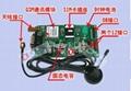 GSM無線控制卡