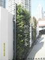 阿拉丁垂直绿化系统