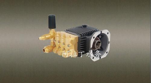ALD-WJ系列阿拉丁高压柱塞泵   1
