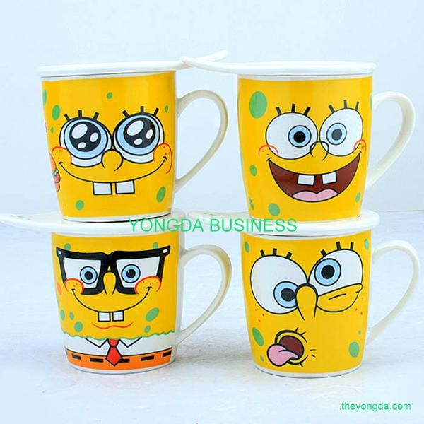 gift porcelain cups sets 1