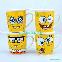 gift porcelain cups sets