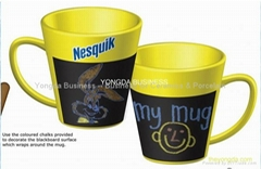 advertising ceramic mugs