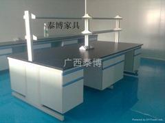 廣西實驗室台櫃