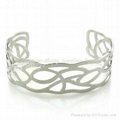 2011 fashion stainless steel bracelet