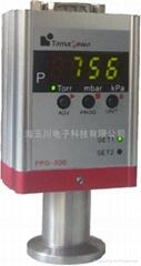 壓阻電阻規