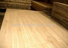 laminted wood