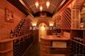 美晶实木酒窖