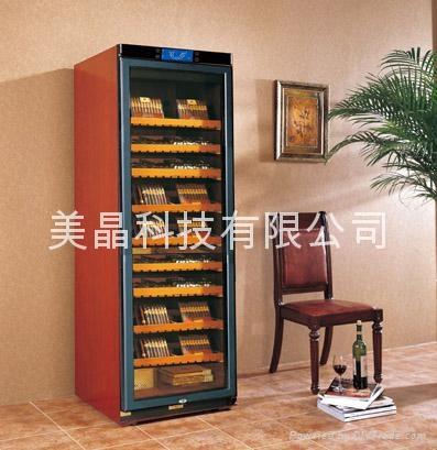 美晶雪茄柜C380A 1