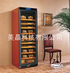美晶雪茄櫃C380A