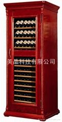 美晶經典系列恆溫恆濕酒櫃CS700