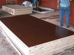 建築膜板 1