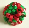Christmas Holiday Hair accessories kids Hair clip  1