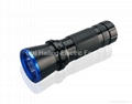 bicyle ledflashlight
