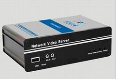 無線視頻服務器