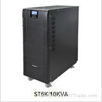 ST高频在线式电源