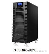 ST高頻在線式UPS電源