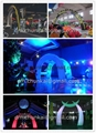 2012 promotional inflatable arch 3