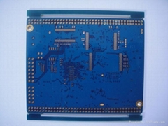 Multilayer PCB,8 layer PCB