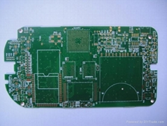 10 layer PCB, Multilayer PCB,PCB&PCBA