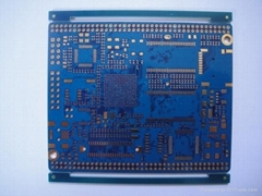 8 LAYER PCB,Multilayer PCB