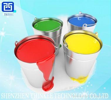 食品接觸塑料着色用熒光顏料 1