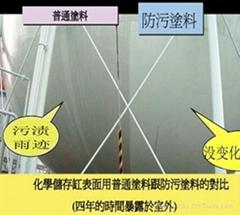塗料防污親水式劑
