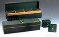 Fujian tea packing box
