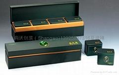 福建茶叶包装礼盒