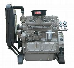 K4100D generator engine