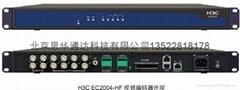 VS-EC2004-HFH3C4路视频编码器