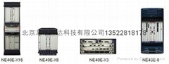 Quidway(華為)NE40E全業務路由器