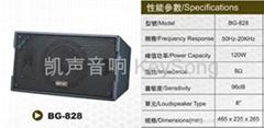 BG-828 Loud Speaker