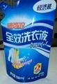 洗衣液包装袋 4