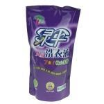 洗衣液自立袋 4