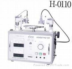 SSD帶電電荷衰減度測定器H-0110