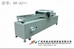 供应广州皮革平板彩色打印机