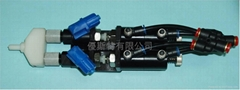 FU-01AB两液合一胶枪